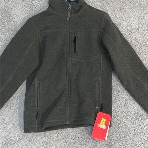 The North Face Pullover Size Large (14/16)